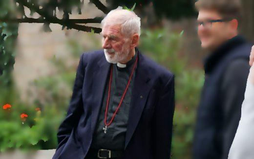 Br. Athanasius