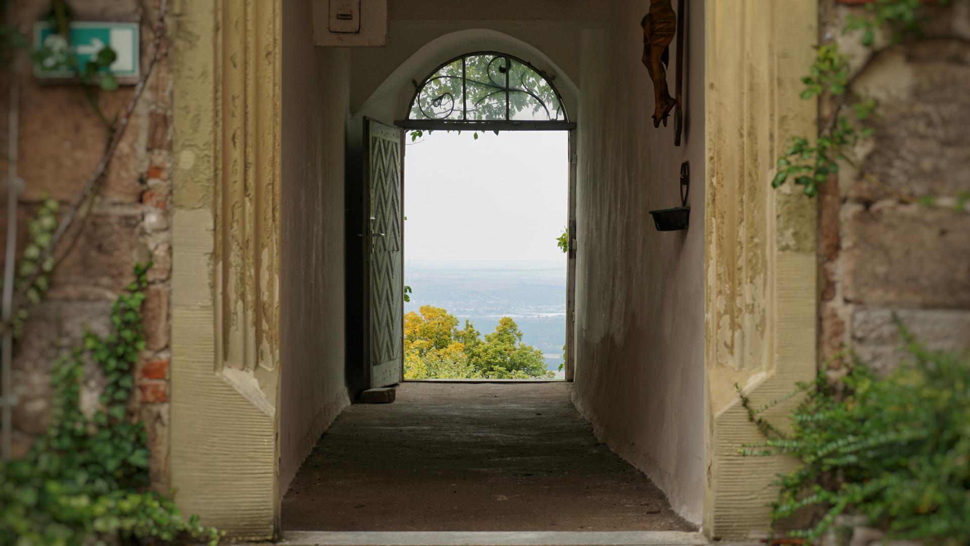 Tor ins Weite — Hochkirchentag 2017