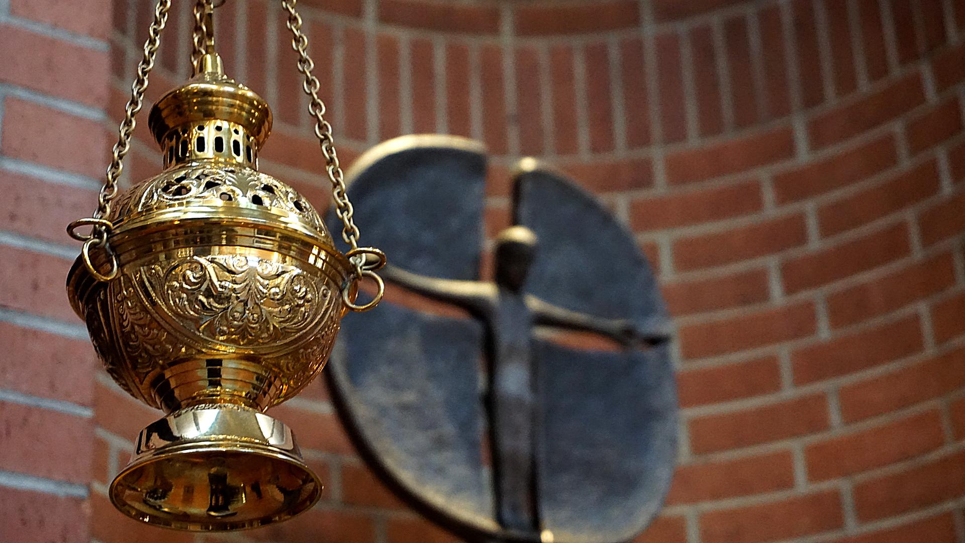 Presbyterweihe Priesterweihe 2017 SJB Johannesbruderschaft
