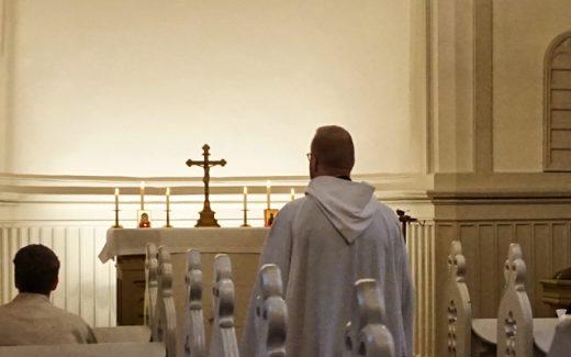 Altar der Rigal'schen Kapelle